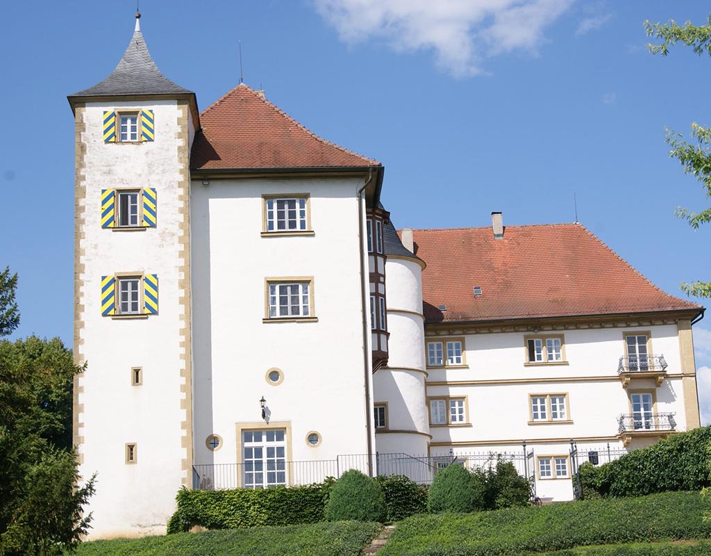 Schloss-Neuhaus